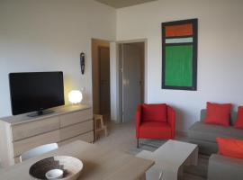 Hotel photo: Residentie Bazamore