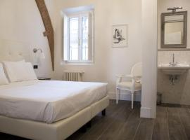 Hotel Photo: Tornabuoni View