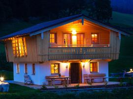 Hotel Photo: Chalets Ettlerlehen