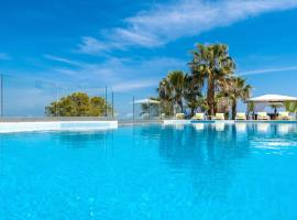 Hotel Photo: Erietta Luxury Apartments