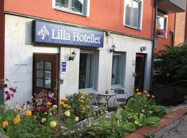 Hotel near Eskilstuna