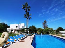 Hotel photo: Villa Carvi