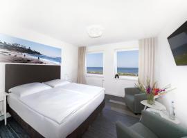 Hotel Photo: Beach Hotel California