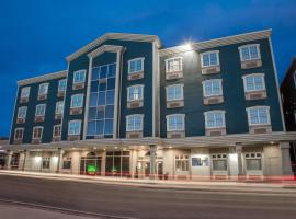 Hotel photo: Courtyard by Marriott St. John's Newfoundland