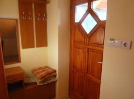 Hotel photo: Mandula Vendégház
