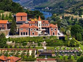 Hotel Photo: Six Senses Douro Valley