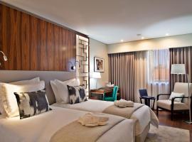 Hotel photo: TURIM Saldanha Hotel