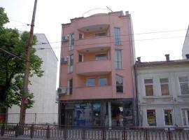 Hotel Photo: Solaris Aparthotel