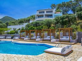 Hotel photo: Ionian Eye Design Studios