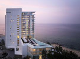 Hotel Photo: Seamarq Hotel