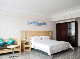 Hotel photo: City Comfort Inn Shantou Jinhu Road Branch