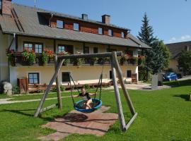 Hotel Photo: Apartment Mauser-Mühltaler