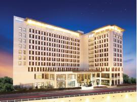 A picture of the hotel: Divan Adana