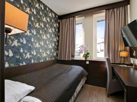 Hotel Foto: Brunnby Hotel