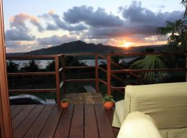 A picture of the hotel: La Hacienda Mauritius