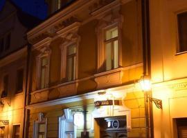 Hotel near Hradec Králové