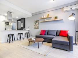 Hotelfotos: Apartment Plaza España