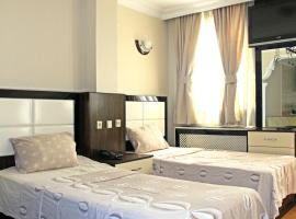 Hotel photo: Konak Apart Hotel