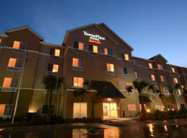 Hotel Foto: TownePlace Suites by Marriott Laredo