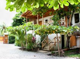 Hotel photo: Villas Solar