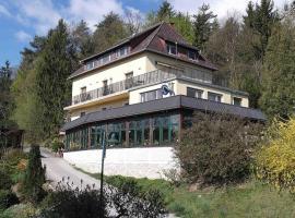 ホテル写真: Landhaus Waldfrieden