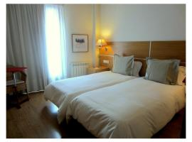 Hotel photo: Hotel Rural Latxanea
