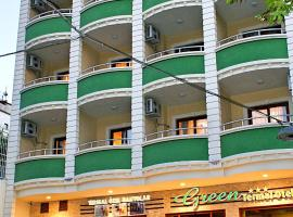酒店照片: Green Thermal Hotel