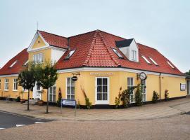 Hotel Foto: Købmandsgaarden Hjørring Bed & Breakfast