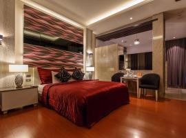 Foto di Hotel: Lee Don Motel