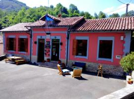 Hotel Photo: Covadonga Hostel