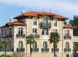 מלון צילום: Villa Mirasol