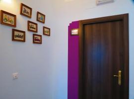 Hotel photo: Apartamentos Turisticos Ca Ramon