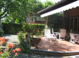 Hotelfotos: Villa Feltran