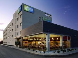 Hotel near マラガ
