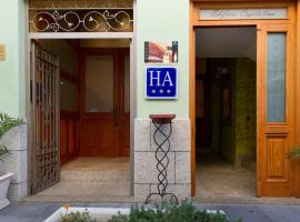 Hotel Foto: Aparthotel Capitolina