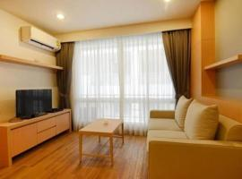 Hotel photo: Residence One
