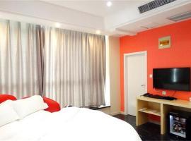 Хотел снимка: Kaifeng Dongjing Guomao Business Hotel