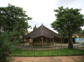 Hotel kuvat: le Baobab