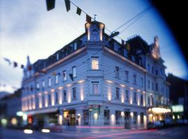A picture of the hotel: Hotel Gollner