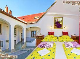 Hotel near Eger