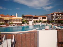 Hotel photo: Apartment El Beril