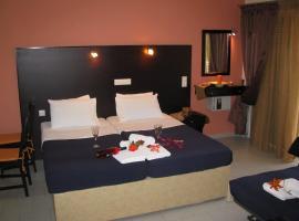 Hotel photo: Villa Kokkinos