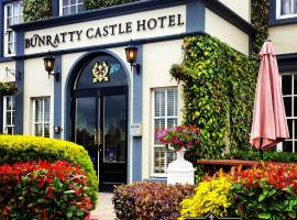 A picture of the hotel: Bunratty Castle Hotel
