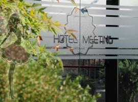 Hình ảnh khách sạn: Hotel Meeting