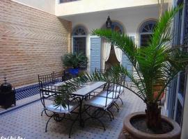 Hotel photo: Riad Bel Haj