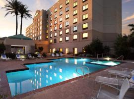 A picture of the hotel: Radisson Hotel Phoenix Airport