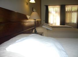 Hotel near Cobán