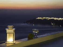 A picture of the hotel: Sea and Sky Villas