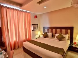 Hotel fotoğraf: Treebo Trend Raya Inn Jaipur Railway Station