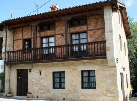 Hotel photo: Apartamentos Tarrio